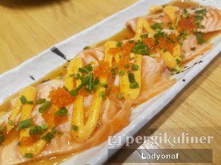 Foto 3 - Makanan di Sushi Hiro oleh Ladyonaf @placetogoandeat