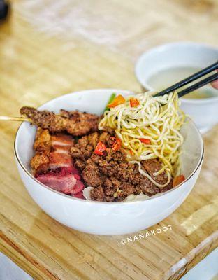 Foto 2 - Makanan di Kedai Tang oleh Nanakoot