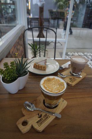 Foto 13 - Makanan di Wake Cup Coffee oleh Prido ZH