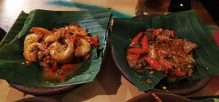 Foto 2 - Makanan di Waroeng SS oleh Pinasthi K. Widhi