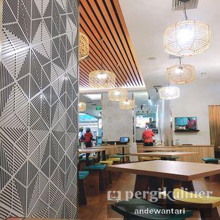 Foto 4 - Interior di Tamoya Udon oleh Annisa Nurul Dewantari