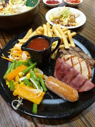 Foto 1 - Makanan di Glosis oleh Ken @bigtummy_culinary
