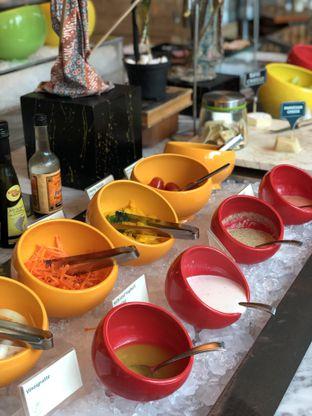 Foto 1 - Makanan di Botany Restaurant - Holiday Inn oleh Freddy Wijaya
