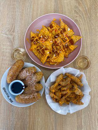 Foto 1 - Makanan di Those Between Tea & Coffee oleh Levina JV (IG : levina_eat )