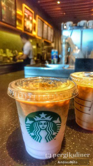Foto - Makanan di Starbucks Coffee oleh AndaraNila