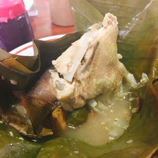 Foto review Ayam Goreng Suharti oleh Magdalena Sylvia 3