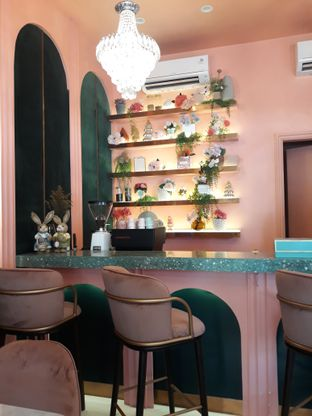 Foto 8 - Interior di Amy and Cake oleh Mouthgasm.jkt