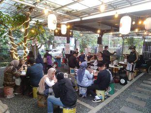 Foto - Makanan(Suasana di sore hari) di Atsumaru oleh Yana Raharja
