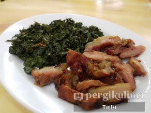 Foto 1 - Makanan di Depot Gimbo Babi Asap oleh Tirta Lie
