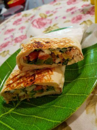 Foto review Persian Kabab oleh Hafizah Murdhatilla 1