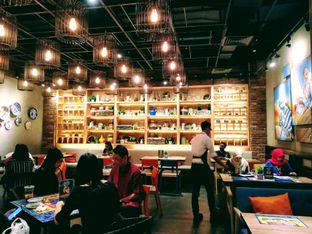 Foto 7 - Interior di Marco Padang Grill oleh ruri mardika
