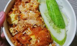 Ayam Geprek Noni
