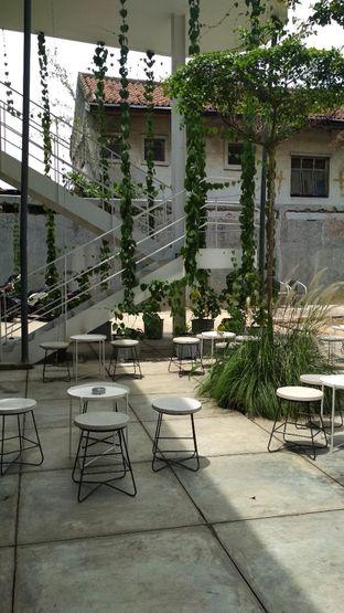 Foto 5 - Eksterior(Tempat outdoor) di DIDAGO Cafe oleh Sovi Purnama Sari