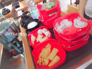 Foto 1 - Makanan di Nahm Thai Suki & Bbq oleh abigail lin