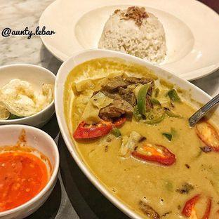 Foto 3 - Makanan(Tongseng Kambing) di JJ Royal Brasserie oleh Aunty Lebar