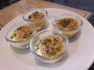 Foto 4 - Makanan di The Socialite Bistro & Lounge oleh Nisanis