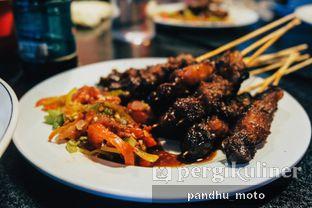 Foto - Makanan(Sate Maranggi) di Sop Djanda Ma'idah & Sate Maranggi oleh Kelana Berdua