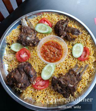 Foto - Makanan di Kebuli Ijab Qabul oleh William Wilz