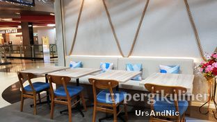 Foto 6 - Interior di Spinfish Poke House oleh UrsAndNic