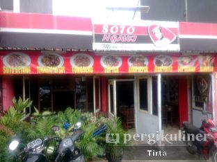 Foto review Soto Ngawi oleh Tirta Lie 3