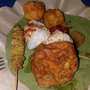 Foto 1 - Makanan di Nasi Jamblang Asli Khas Cirebon oleh Kuliner Limited Edition