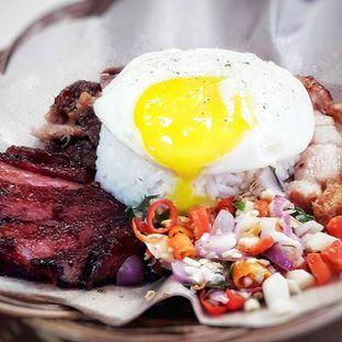 Foto - Makanan di Ayam & B2 Panggang TGR 99 oleh Ken @bigtummy_culinary