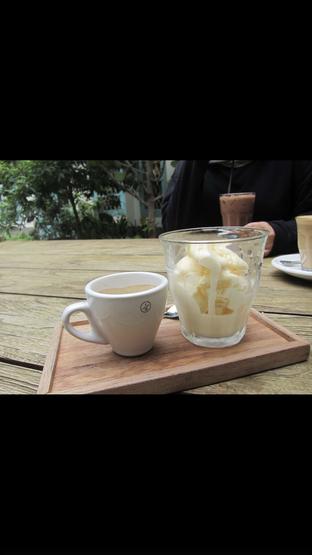 Foto 3 - Makanan di 1/15 One Fifteenth Coffee oleh WhatToEat