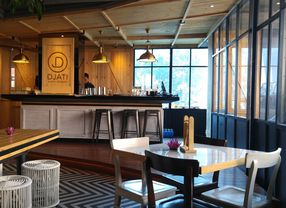 12 Tempat Makan Romantis di Jakarta yang Murah Tapi Ga Murahan!
