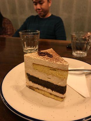 Foto 1 - Makanan di Papa & Mama Bistro and Coffee oleh Kami  Suka Makan