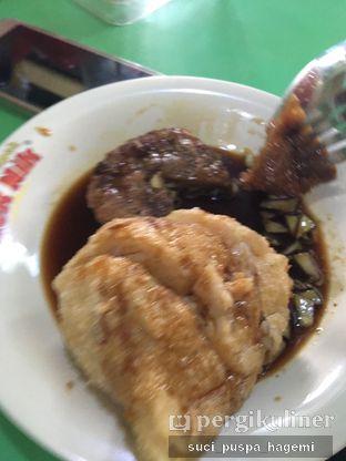 Foto 1 - Makanan di Pempek Pak Raden oleh Suci Puspa Hagemi