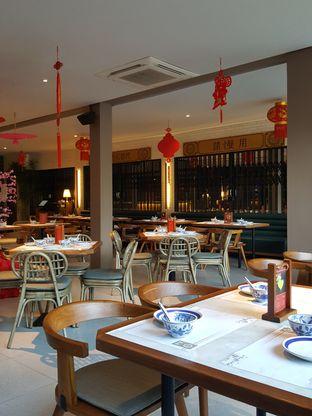 Foto 10 - Interior di Minq Kitchen oleh Stallone Tjia (@Stallonation)
