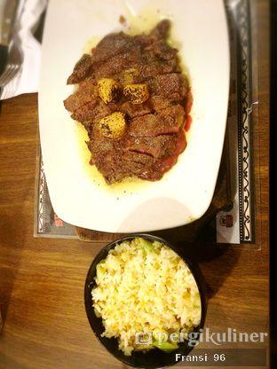 Foto 2 - Makanan di Mucca Steak oleh Fransiscus