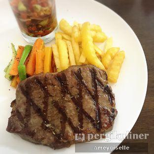 Foto 1 - Makanan di Prabu Steak & Coffee oleh Hungry Mommy