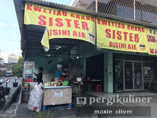 Foto 3 - Eksterior di Kwetiau Arang Sister oleh Drummer Kuliner