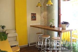 Foto review Yellow Bike Coffee oleh Sillyoldbear.id  10
