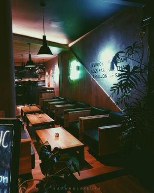 Foto 3 - Interior di O'Rock The Eatery and Coffee oleh Eat and Leisure