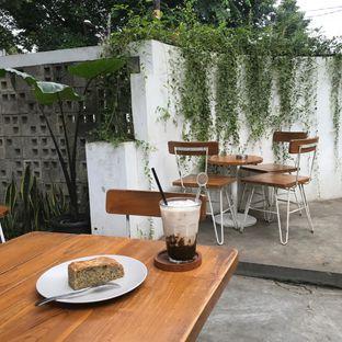 Foto 6 - Makanan di Manakala Coffee oleh Della Ayu