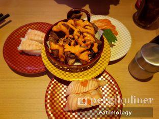 Foto review Genki Sushi oleh EATIMOLOGY Rafika & Alfin 1