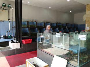 Foto review Sentosa Seafood oleh Lili Alexandra 7