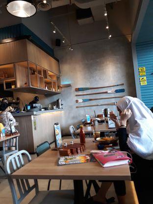 Foto 5 - Interior di Fish & Co. oleh Maissy  (@cici.adek.kuliner)
