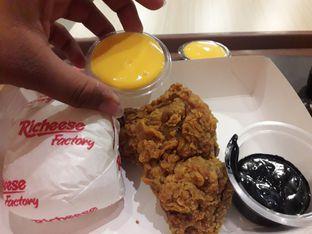 Foto 3 - Makanan di Richeese Factory oleh Jacklyn  || IG: @antihungryclub