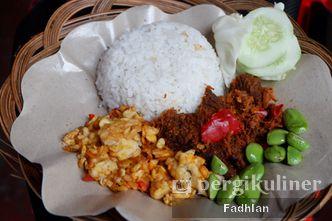Foto Makanan di Kakkk Ayam Geprek