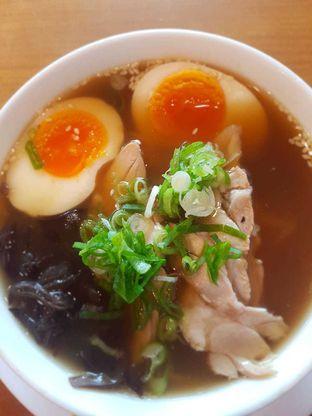 Foto - Makanan di Hakata Ikkousha oleh Maria Vincentia