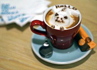 Foto 3 - Makanan(Catpucinno) di Mokka Coffee Cabana oleh Marchella Loofis