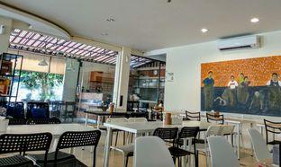Foto 5 - Interior di Sang Cafe oleh Ika Nurhayati
