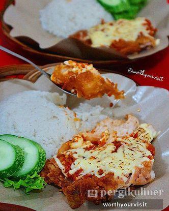 Foto Makanan di Geprek Samsolese