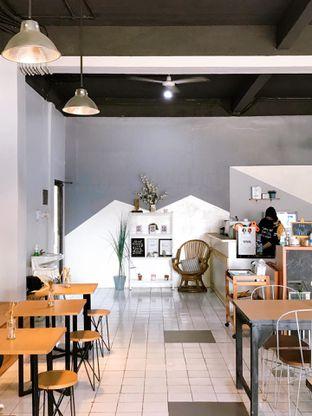 Foto 11 - Interior di KopTul oleh yudistira ishak abrar