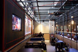 Foto 11 - Interior di Mujigae oleh yudistira ishak abrar