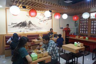 Foto 19 - Interior di Ramen & Sushi Express oleh yudistira ishak abrar