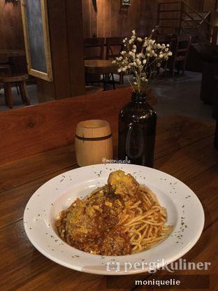 Foto review Antler Cabin oleh Monique @mooniquelie @foodinsnap 6